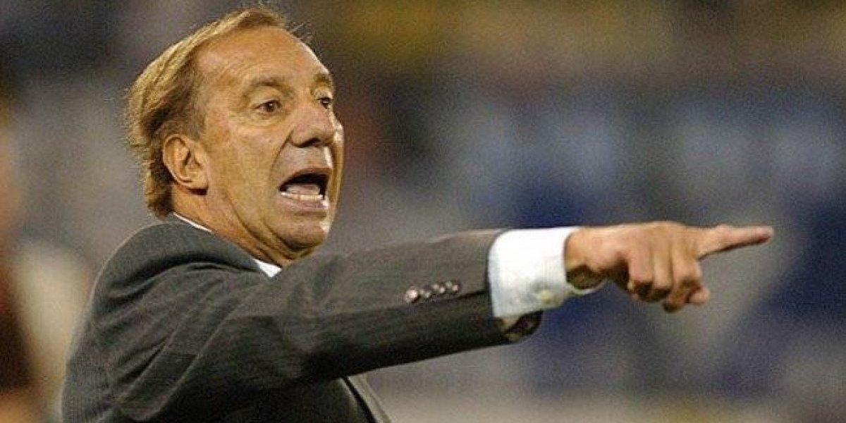 "Bilardo hunde a Sampaoli: ""Un resultado así deja secuelas seguro"""