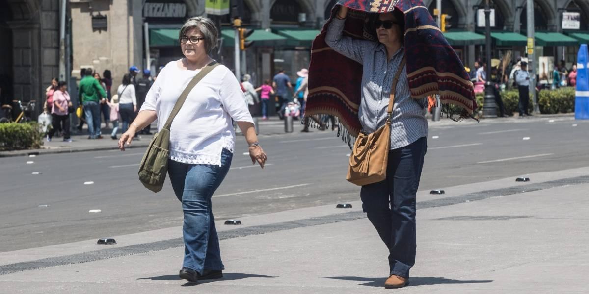 Temperaturas de hasta 45 grados se registrarán este lunes en Michoacán