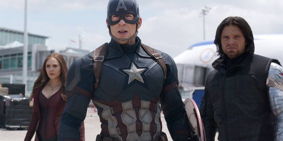 Personajes de The Avengers se reúnen fuera de la pantalla por una noble causa