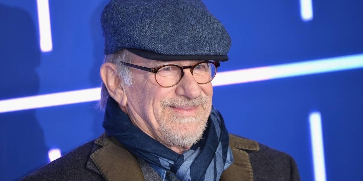 """""""Necesitamos un descanso de la vida real y Halliday buscaba eso"""": Spielberg"""