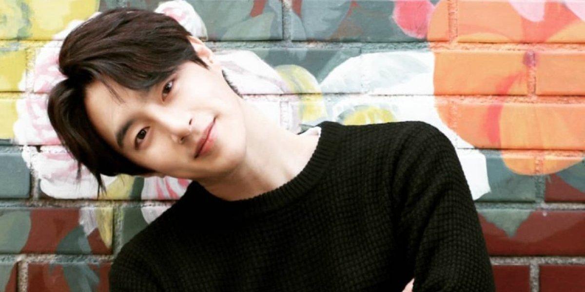 El k-pop está nuevamente de luto con muerte de Seo Minwoo