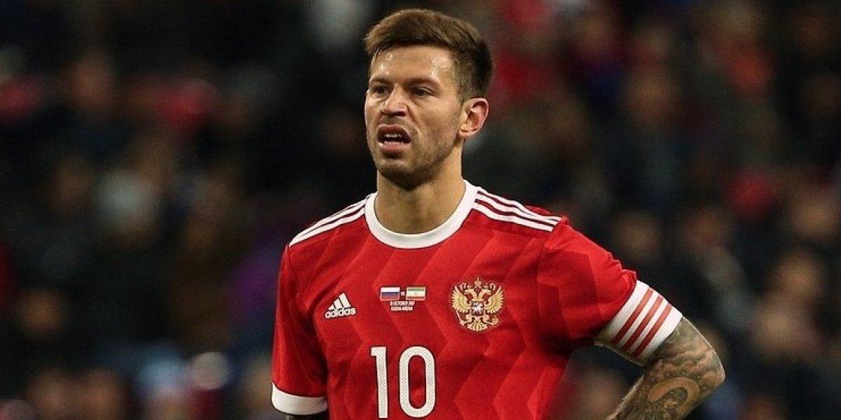 No hay caso con Rusia: perdió con Francia y se llena de dudas para su Mundial