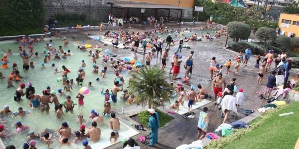 Quito: Estos son los balnearios y piscinas municipales gratuitas para este feriado