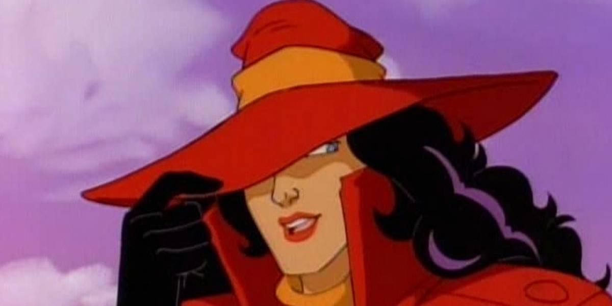 Descubra a atriz que vai interpretar Carmen Sandiego em filme da Netflix