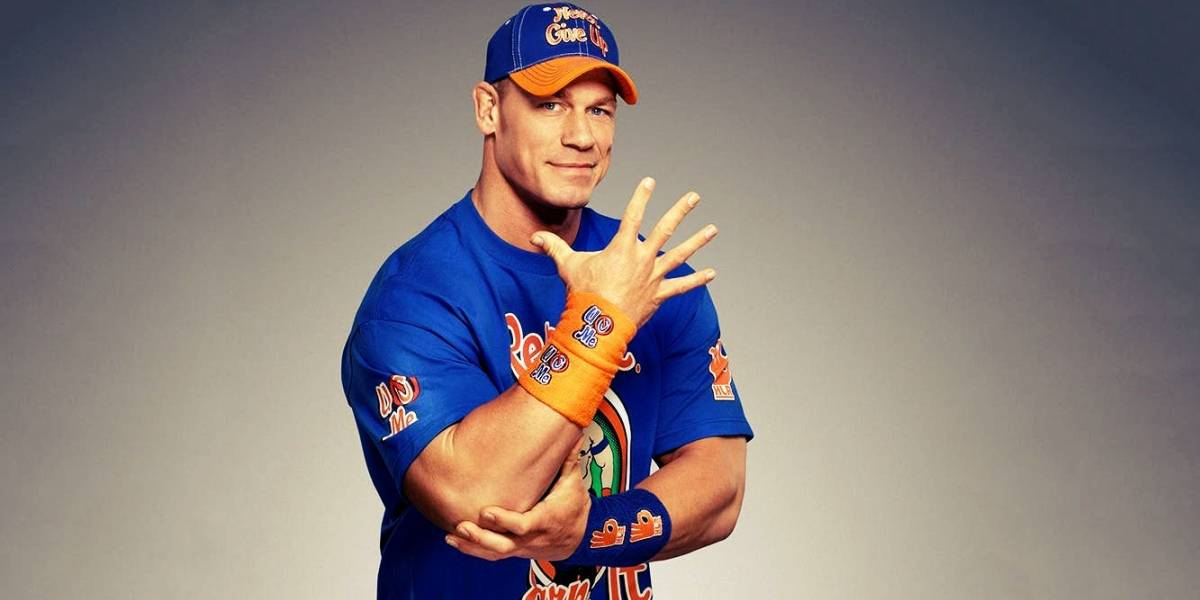 Confirmado: John Cena será Duke Nukem en el cine