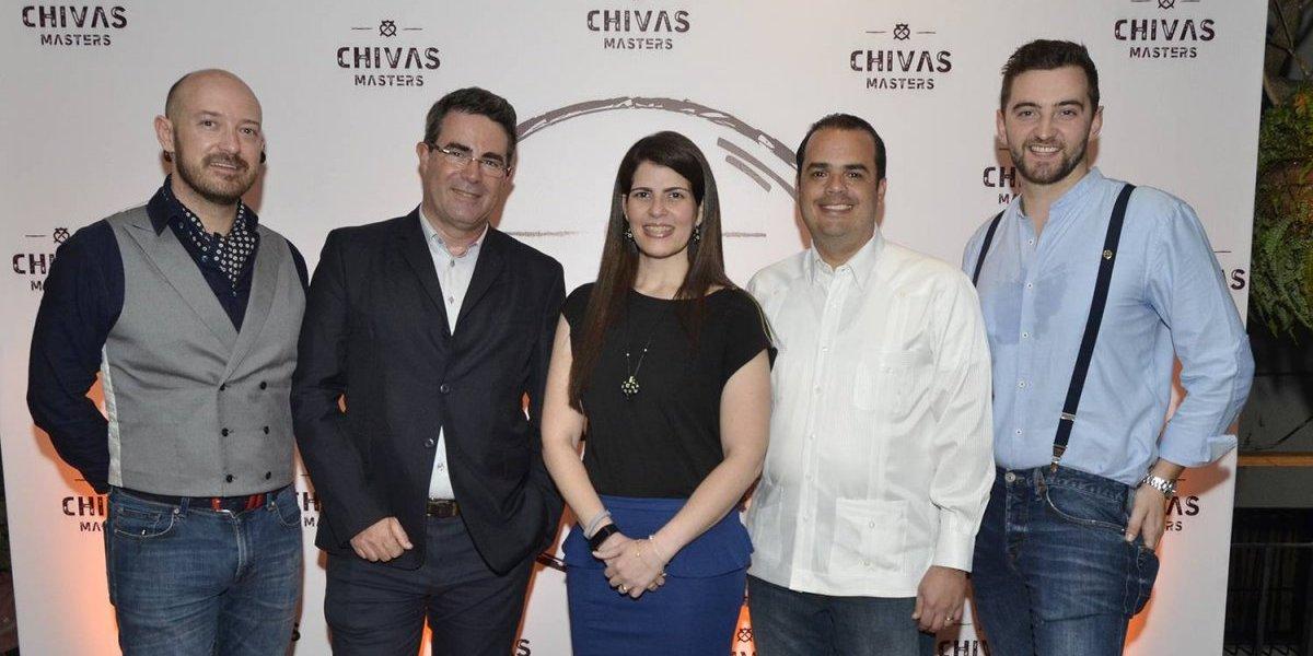 #TeVimosEn: Celebran Chivas Masters República Dominicana 2018