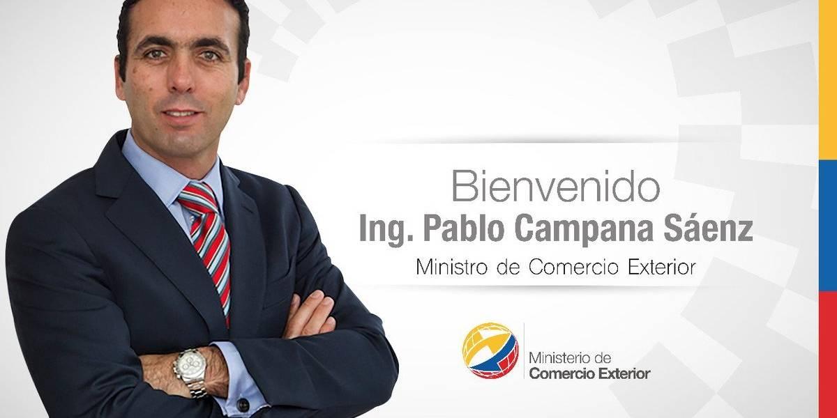 Plan económico se anunciaría el lunes, según ministro Pablo Campana