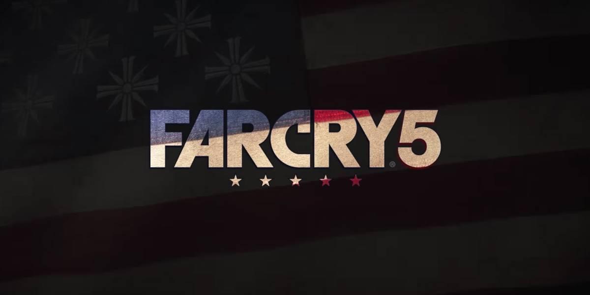 'Far Cry 5' chega às lojas: grupo religioso apocalíptico ameaça a paz de Hope County