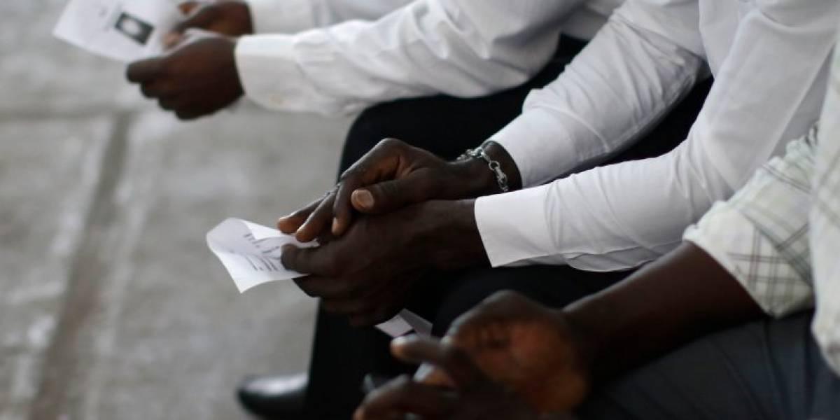 Gobierno evalúa proceso extraordinario de regularización de inmigrantes