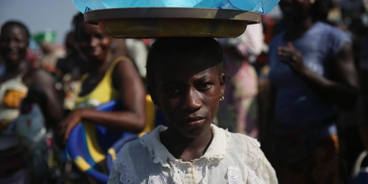 Trump cancela protección a 200 mil liberianos; tienen 12 meses para salir de EU