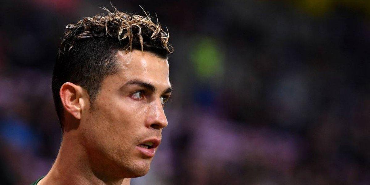 """Avergüenzan a Cristiano Ronaldo"": La goleada ante Holanda preocupa en Portugal"