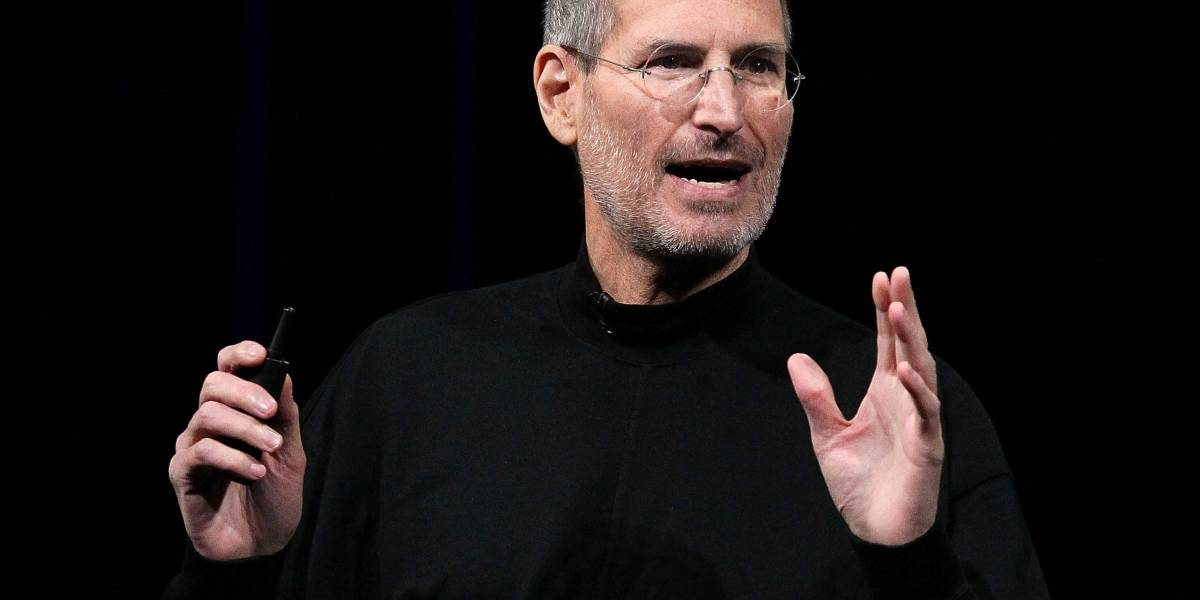 El horrible testimonio de la hija de Steve Jobs contra su padre