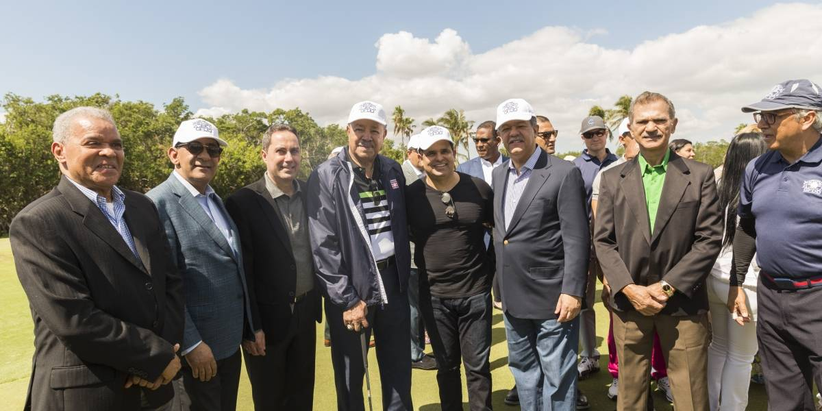#TeVimosEn: Realizan con gran éxito  el XI Torneo de Golf GFDD en Miami