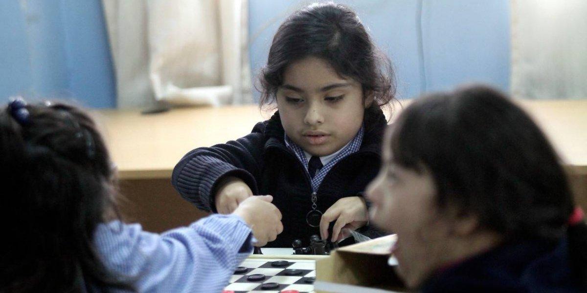 Inclusión: ¿por qué los niños son menos discriminadores que los adultos?