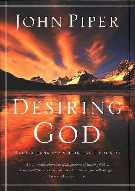 Deseando a Dios