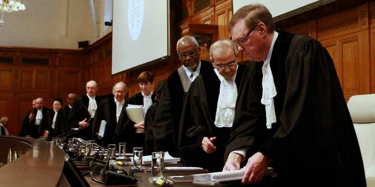 Después de los alegatos de Chile y Bolivia ante la Corte de La Haya, ¿cuándo habrá un veredicto?