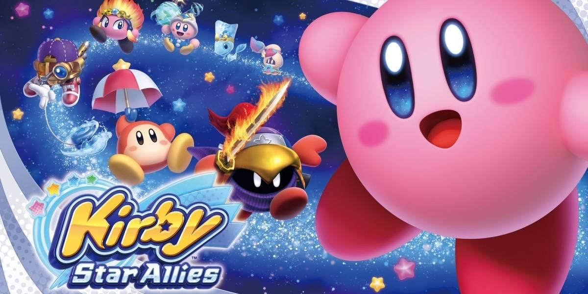 Kirby Star Allies, otro juego de Kirby que no va a pasar a la historia [FW Labs]