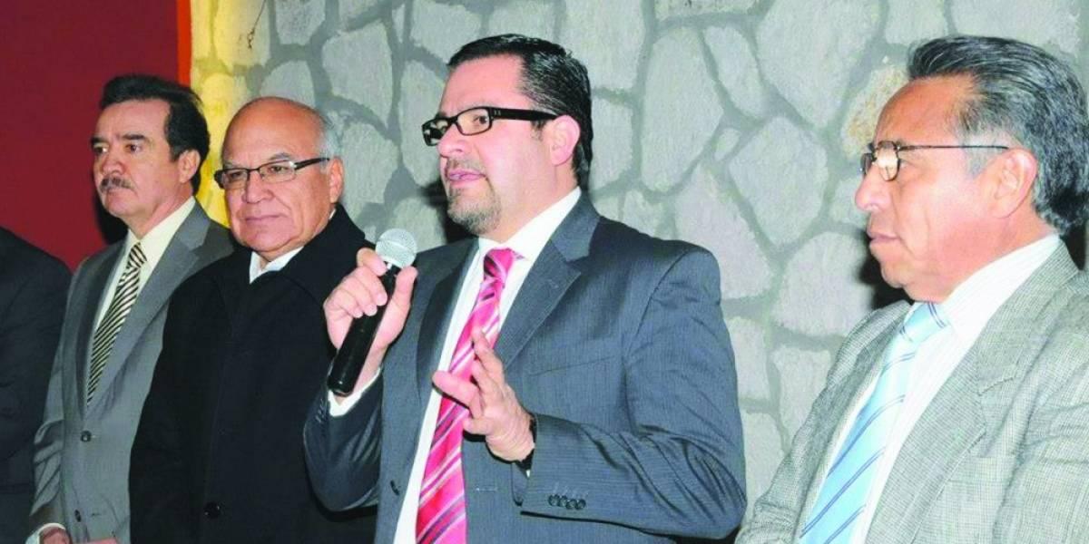 Magistrado decreta libertad a favor de Luis Miranda por falta de pruebas