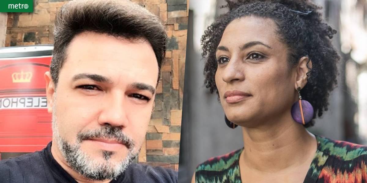 PSOL denuncia Feliciano por difamar Marielle Franco