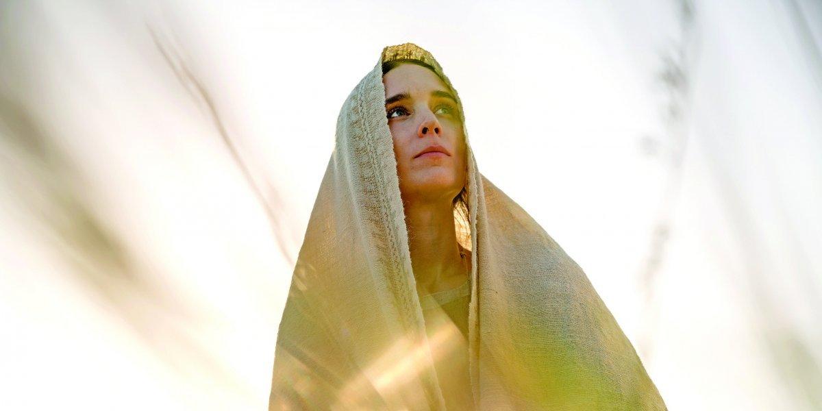 5 cintas de María Magdalena