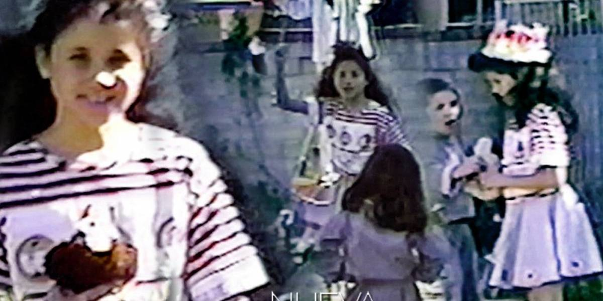 Publican video de Meghan Markle jugando a ser reina cuando era una niña