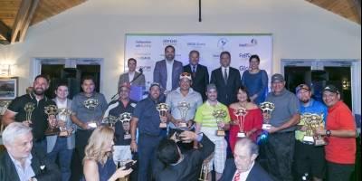 Torneo de Golf GFDD en Miami