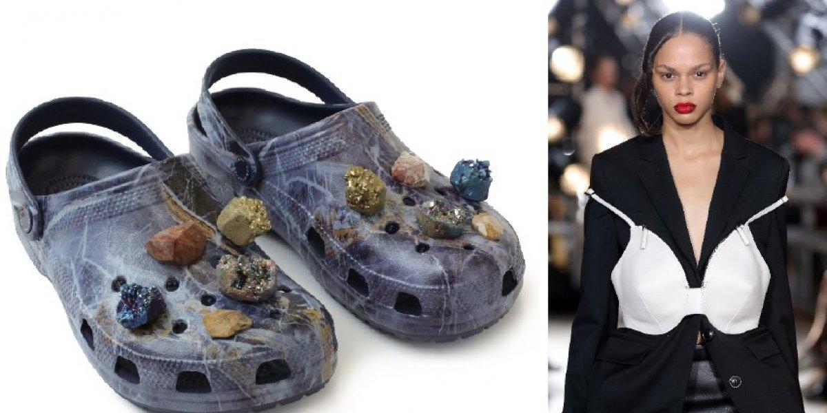 """""""Ugly Chic"""": Piezas de moda virales que miras con horror en Instagram"""