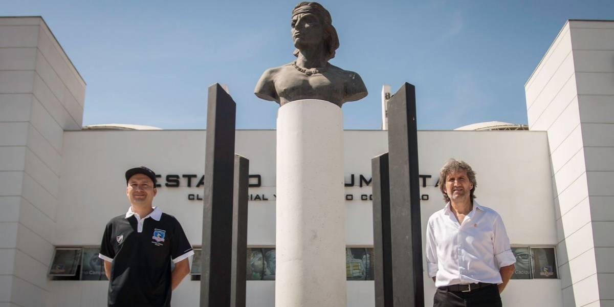 Daniel Morón representará al CSD Colo Colo en el directorio de Blanco y Negro