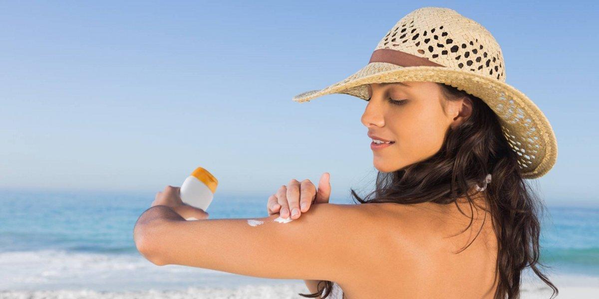 Tips de belleza para el cuidado de la piel durante y después de la playa