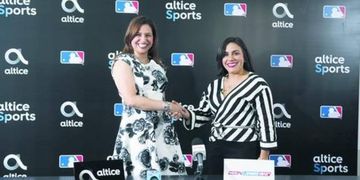 Firma acuerdo con Multimedios del Caribe para la transmisión de los juegos de la MLB