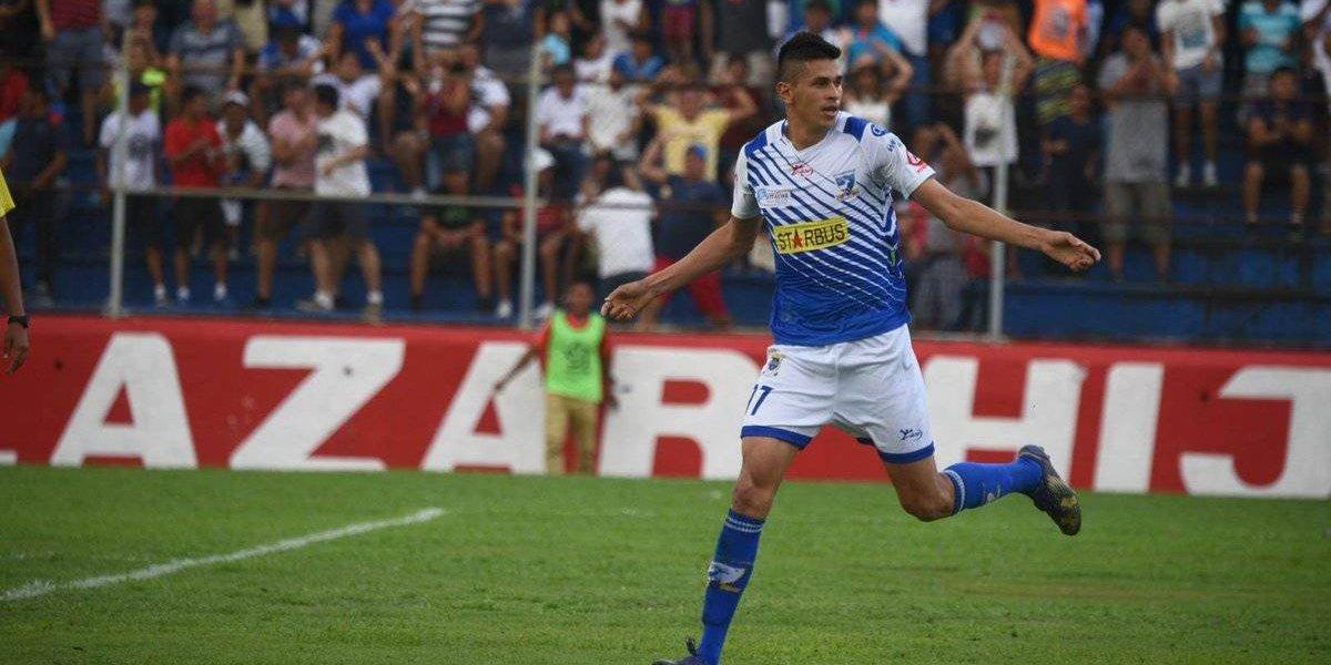 VIDEO: Himno Nacional de México estremece estadio en Guatemala para agradecer a goleador mexicano