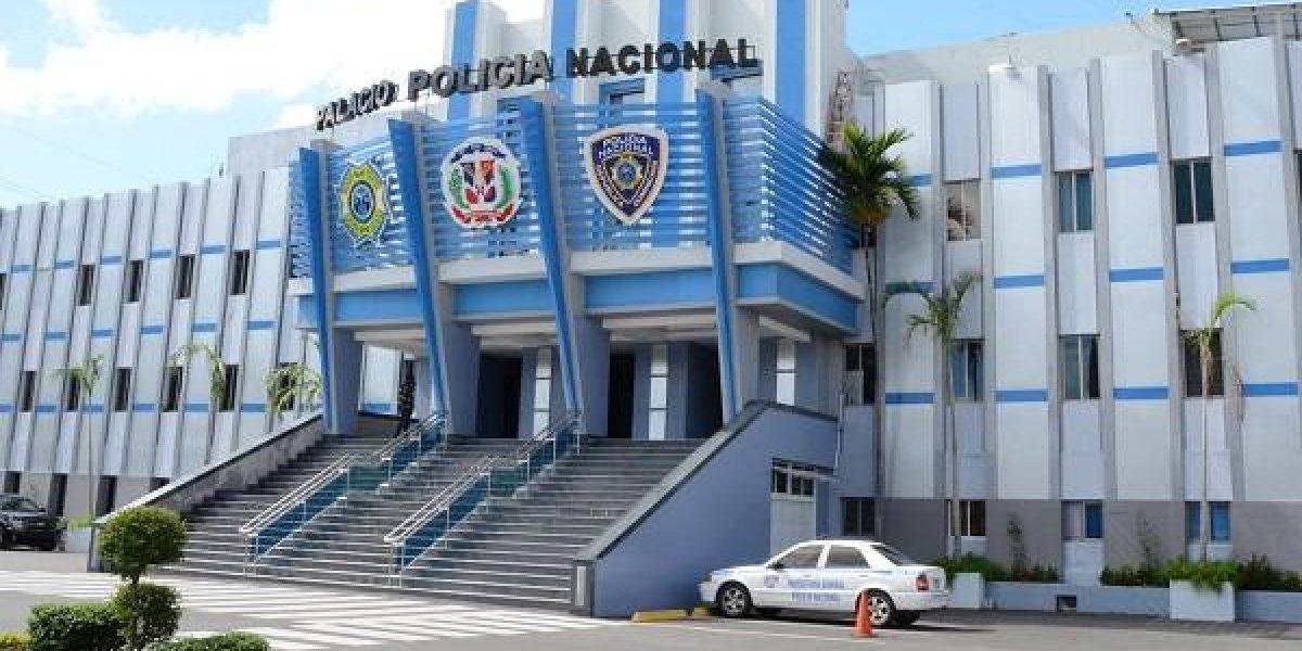 Policía captura integrantes de banda dedicada al robo y desarme de vehículos