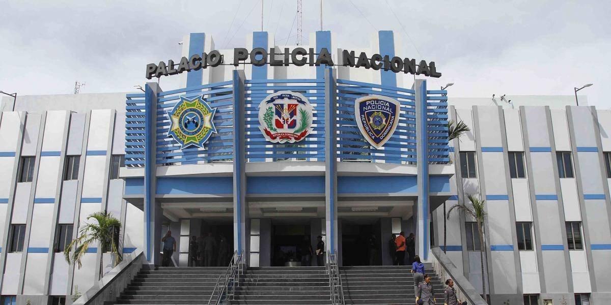 Policía Nacional apresa cuatro hombres por violencia de género
