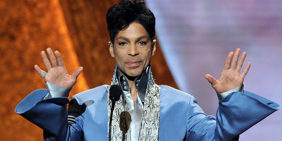 Reportan dosis mortal de fentalino en el cuerpo de Prince