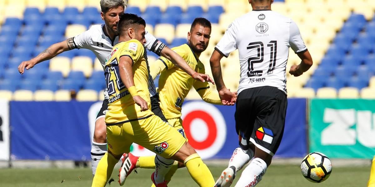 Tribunal de Disciplina sanciona a Jean Meneses con dos fechas del Campeonato