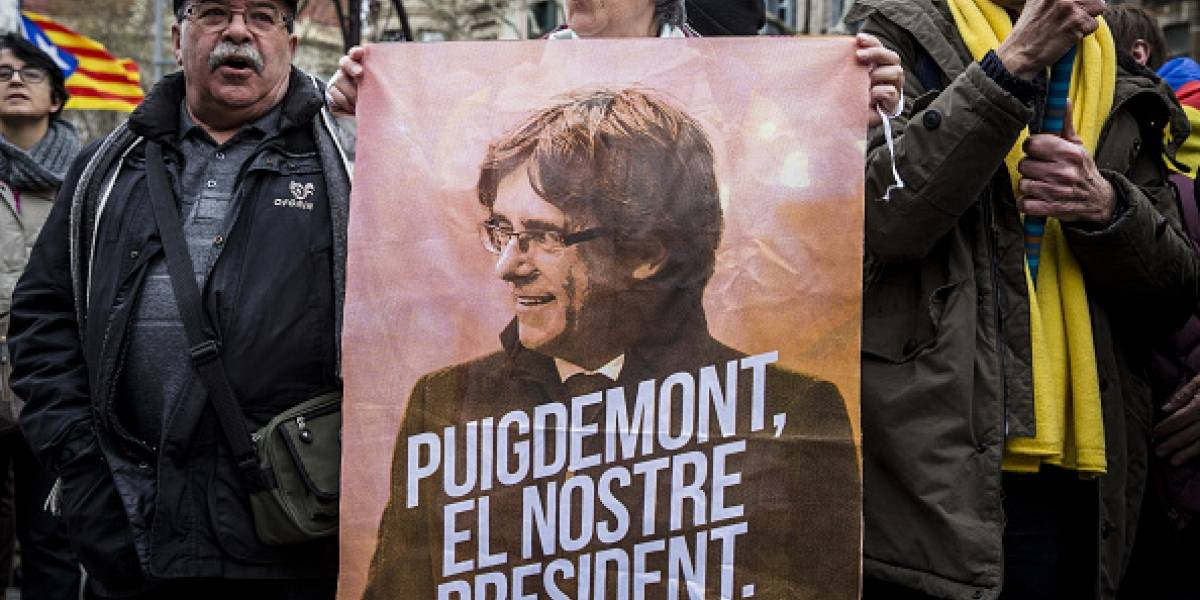 ¿Qué pasa si Carles Puigdemont es extraditado a España?