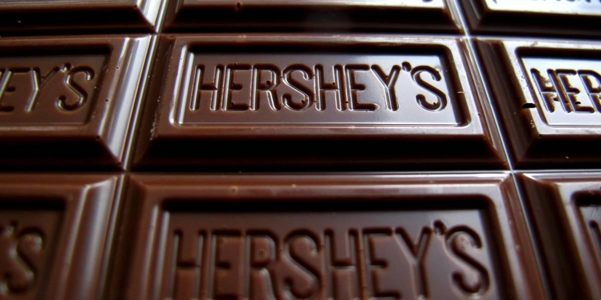 A Páscoa está chegando! Hershey's oferece chocolate grátis; veja como pegar sua barra