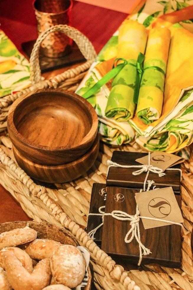 San Martín ofrecerá sus productos de verano durante marzo y abril. Foto: Cortesía