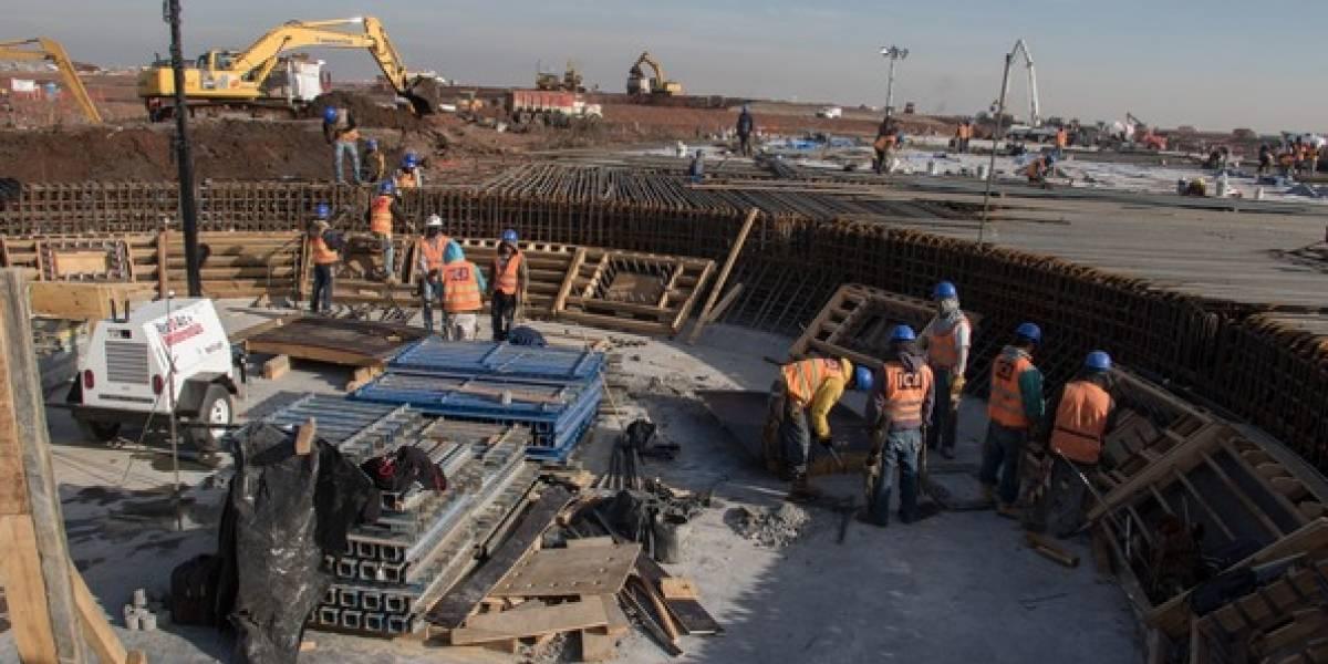 ¿Debe cancelarse la construcción del Nuevo Aeropuerto de la Ciudad de México?