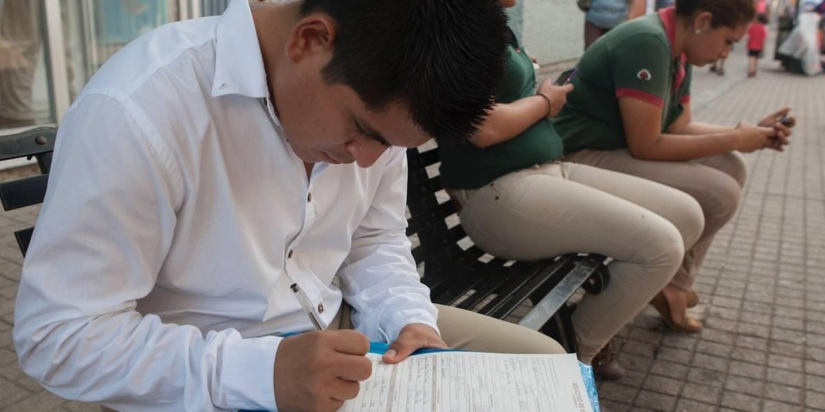 Desempleo se agudiza en 12 estados del país: INEGI