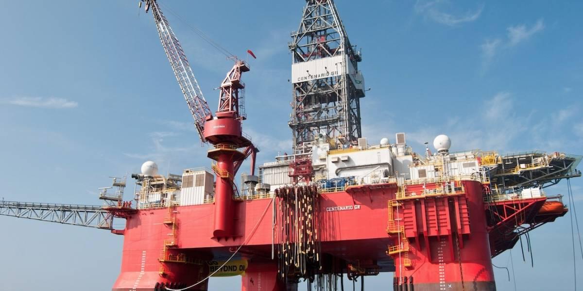 Pemex, 'ganador' de la ronda 3.1 de hidrocarburos