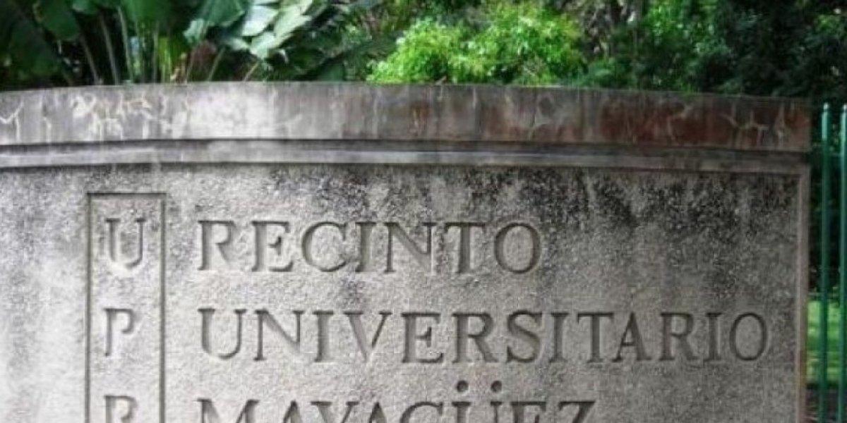 Profesores UPR-Mayagüez denuncian Plan Fiscal UPR