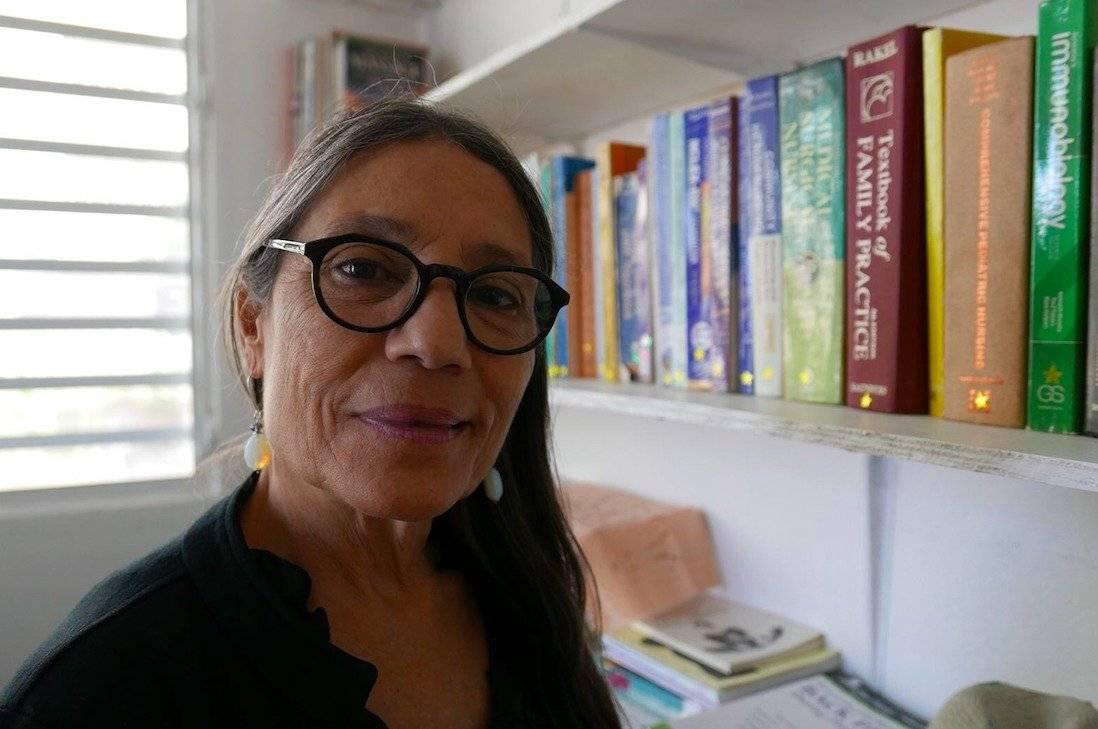 Rita Aparicio