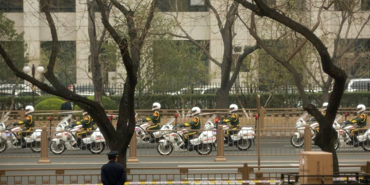 China: Presidente Xi se reunió con Kim Jong Un
