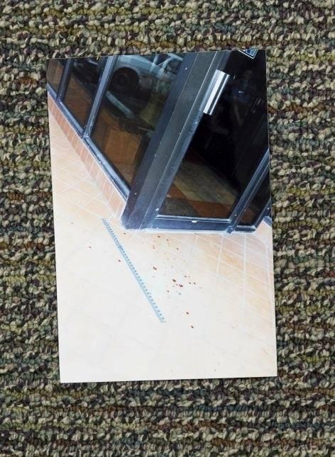 Evidencias asesinatos de Selena Foto: Univisión