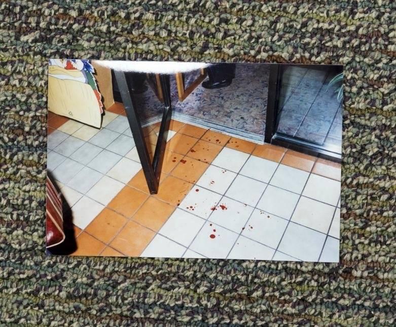 Evidencias asesinatos de Selena Fotos: Univisión