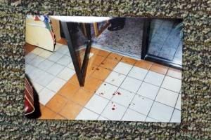 Evidencias asesinatos de Selena