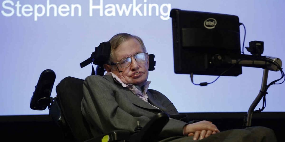 Polémica teoría: ¿Stephen Hawking fue asesinado para que no revelara la verdad sobre los extraterrestres?