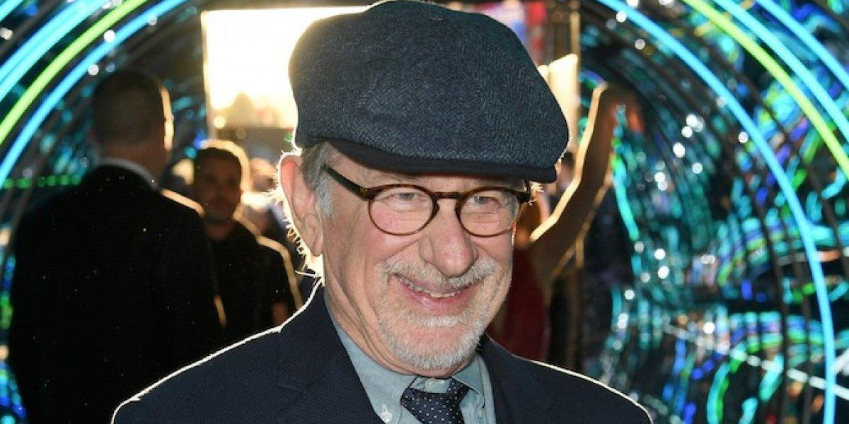 Steven Spielberg producirá una serie sobre el conquistador Hernán Cortez, con Bardem como protagonista
