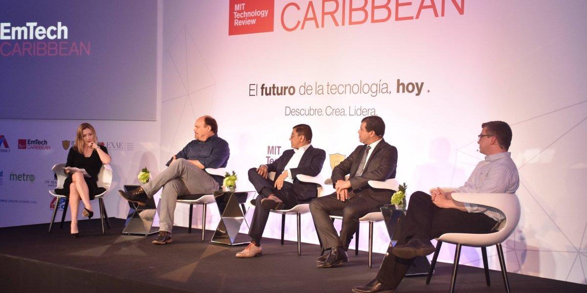 Anuncian segunda entrega del congreso EmTech Caribbean